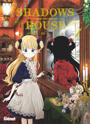 Shadows house. Volume 1
