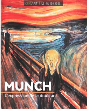 Munch : l'expression de la douleur