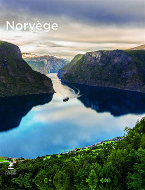 Norway = Norge = Norvège