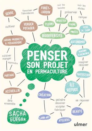 Penser son projet en permaculture