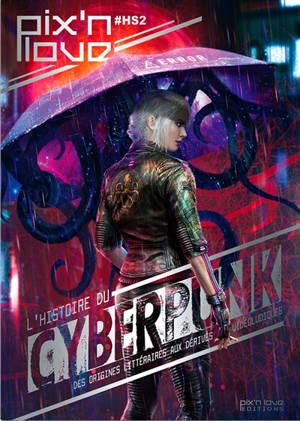 L'histoire du cyberpunk : des origines littéraires aux dérives vidéoludiques