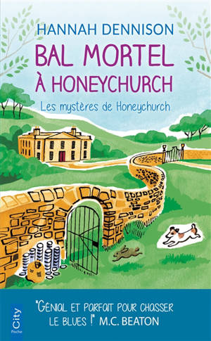 Les mystères de Honeychurch, Bal mortel à Honeychurch