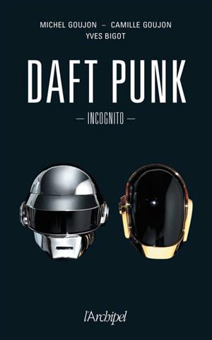 Daft Punk incognito