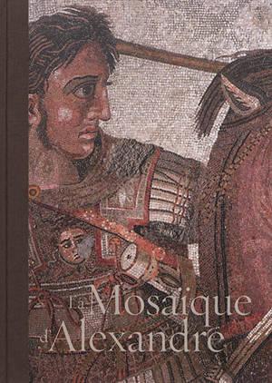 La mosaïque d'Alexandre