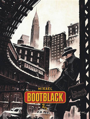 Bootblack. Volume 2
