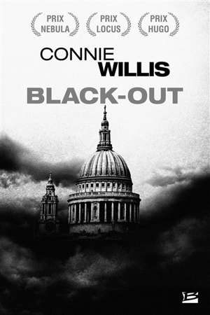 Blitz. Volume 1, Black-out