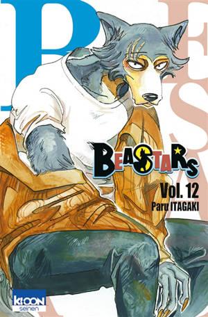 Beastars. Volume 12