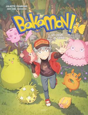 Bakamon. Volume 1
