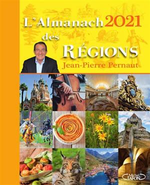 L'almanach 2021 des régions