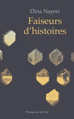 Faiseurs d'histoires : récit