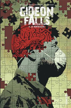 Gideon Falls. Volume 4, Le pentoculus