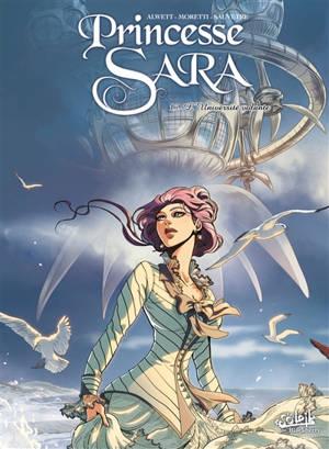 Princesse Sara. Volume 13, L'université volante