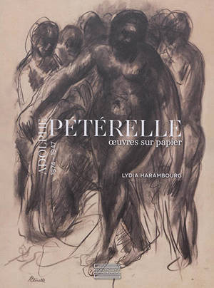Adolphe Pétérelle (1874-1947) : oeuvres sur papier