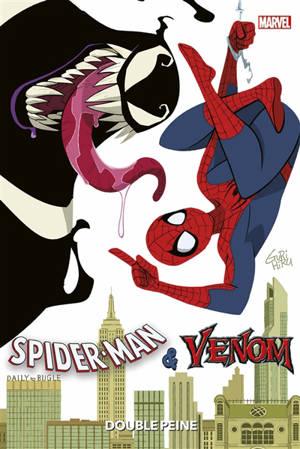 Spider-Man & Venom : double peine