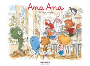 Ana Ana. Volume 16