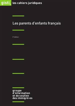 Les parents d'enfants français