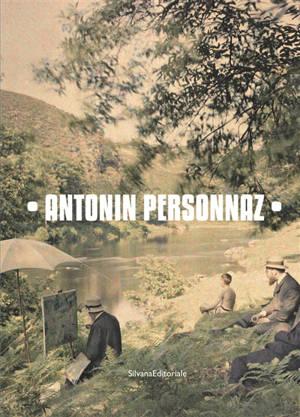 La vie en couleurs : Antonin Personnaz, photographe impressionniste : exposition, Rouen, Musée des beaux-arts, du 11 juillet au 15 novembre 2020