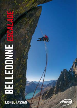 Belledonne : escalade