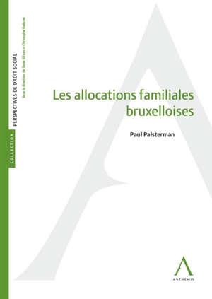Les allocations familiales bruxelloises