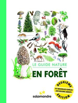 En forêt : le guide nature