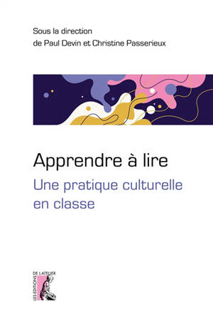 Apprendre à lire : neurones ou culture ?