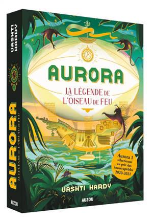 Aurora. Volume 2, La légende de l'oiseau de feu