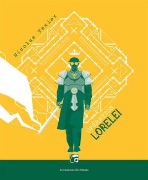 Monts et merveilles. Volume 3, Opération Lorelei