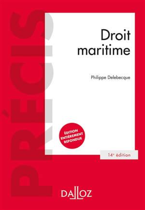 Droit maritime