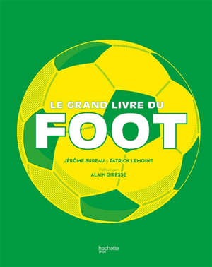Le grand livre du foot