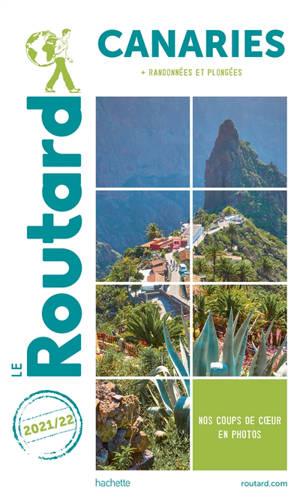 Canaries : + randonnées et plongées : 2021-2022