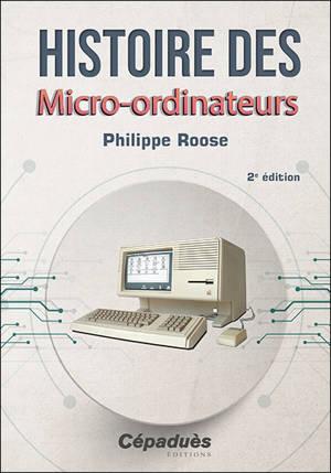 Histoire des micro-ordinateurs