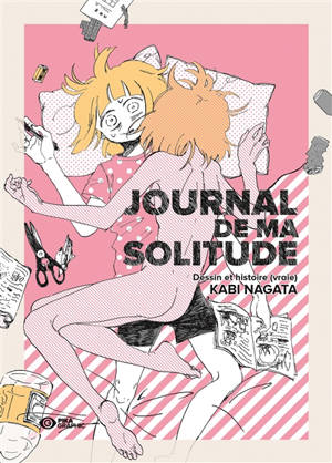 Journal de ma solitude