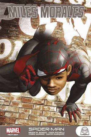 Miles Morales : Spider-Man. Volume 1