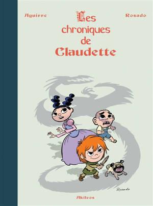 Les chroniques de Claudette