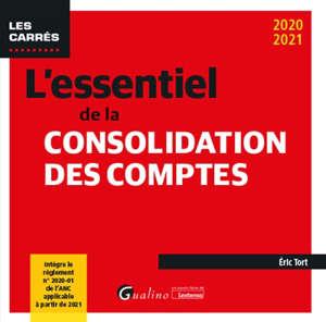 L'essentiel de la consolidation des comptes : 2020-21