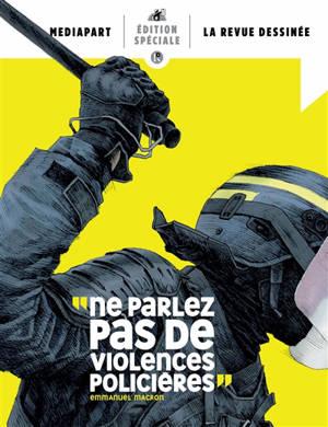 Revue dessinée (La), hors-série