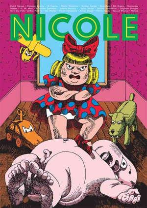 Nicole : et Franky. n° 9