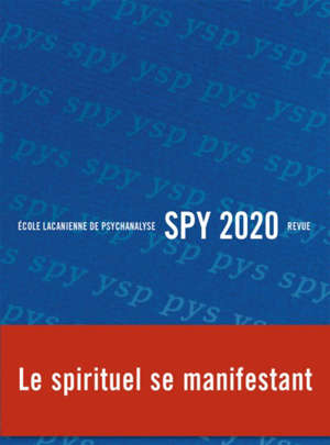 Spy. n° 2020