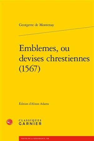 Emblemes, ou Devises chrestiennes (1567)
