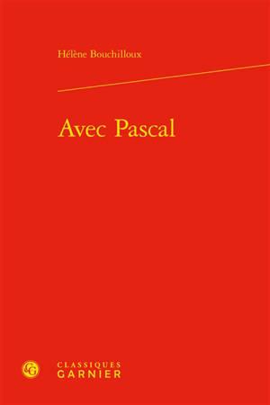 Avec Pascal