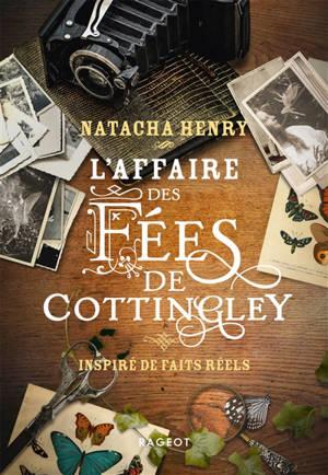 L'affaire des fées de Cottingley : inspiré de faits réels