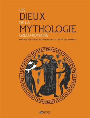 Les dieux de la mythologie gréco-romaine : maîtres des forces naturelles et du destin des hommes