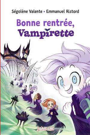 Bonne rentrée, Vampirette