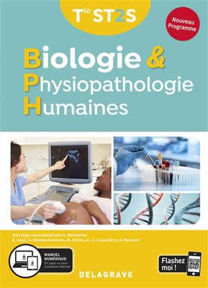 Biologie & physiopathologie humaines terminale ST2S : nouveau programme
