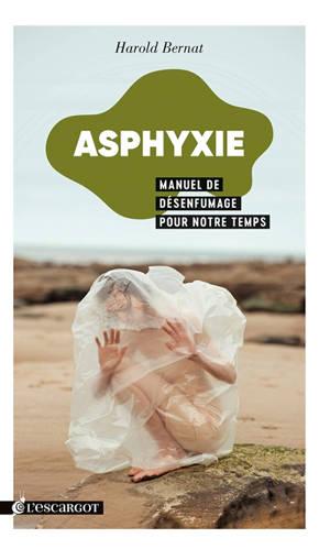 Asphyxie : manuel de désenfumage pour notre temps