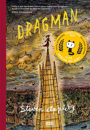 Dragman : un roman