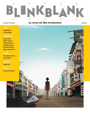 Blink Blank : la revue du film d'animation. n° 2