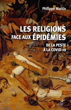 Les religions face aux épidémies : de la peste à la Covid-19