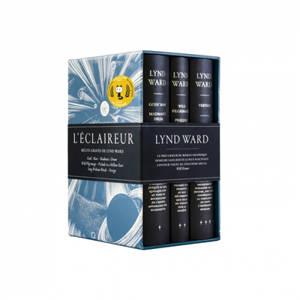 L'éclaireur : récits gravés de Lynd Ward