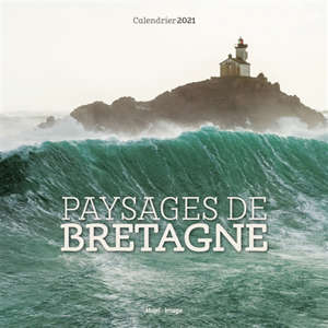 Bretagne : calendrier 2021